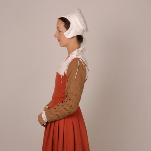 Ninya Mikhaila - Historical Costumier