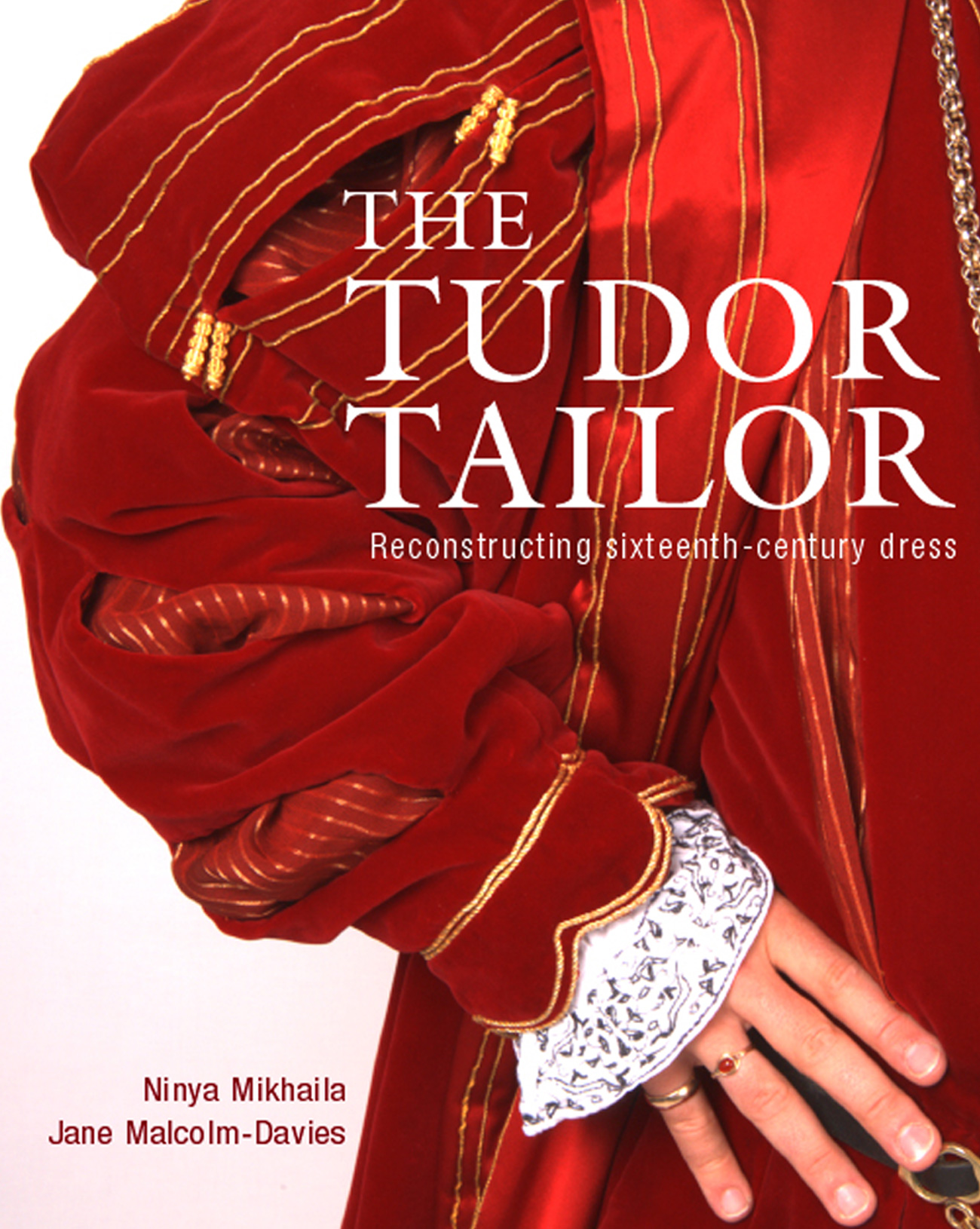 The Tudor Tailor